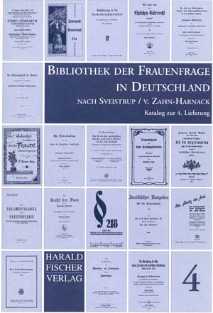 Cover of the catalogue